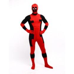 Dead Zentai Suit