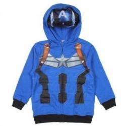 Captain America Kids Hoodie